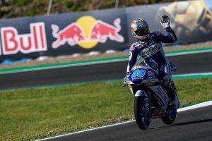 Moto3 | Gp Jerez Warm Up: Martin davanti a Bezzecchi