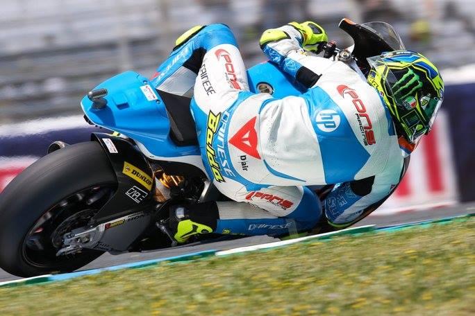 Moto2 | Gp Jerez Gara: Baldassarri domina, Bagnaia terzo e in vetta al mondiale