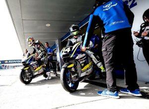 Moto2 | Tech3 e KTM insieme anche nella categoria intermedia
