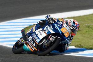 Moto3 | Gp Jerez Gara: Oettl si aggiudica la vittoria, Bezzecchi secondo e in testa al mondiale