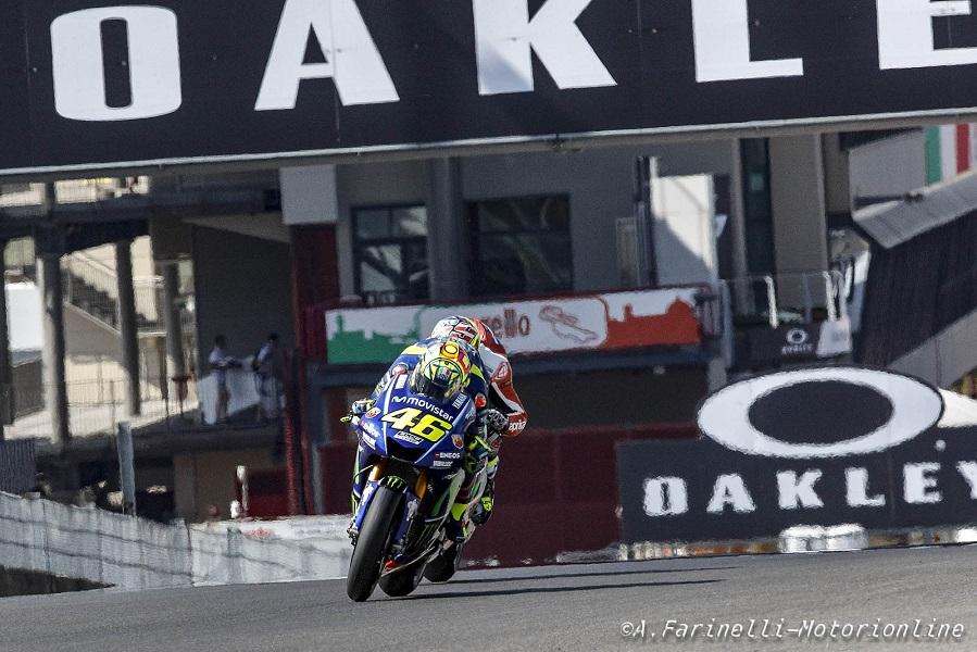 MotoGP   Giovedì test privati al Mugello per: Honda, Yamaha, Ducati, Suzuki e Aprilia