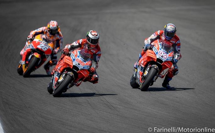 MotoGP | Gp Jerez: Rivivi le emozioni della gara attraverso la nostra Gallery
