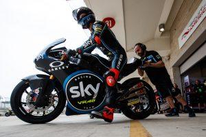 """Moto2   Gp Jerez Preview: Bagnaia, """"Dobbiamo rimanere concentrati"""""""