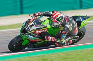SBK | Pata Italian Round, FP2: ancora Rea davanti alle Ducati