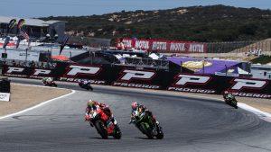SBK | Geico US Round, Gara1: Davies torna sul podio