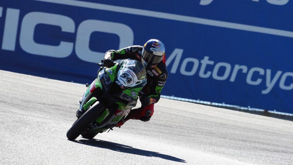 SBK | Geico US Round, Gara1: Razgatlioglu salterà la seconda corsa