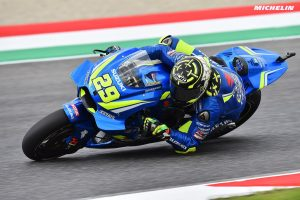 """MotoGP   Gp Mugello Day 1: Iannone, """"Sono un pilota con talento e tornerò a vincere"""""""