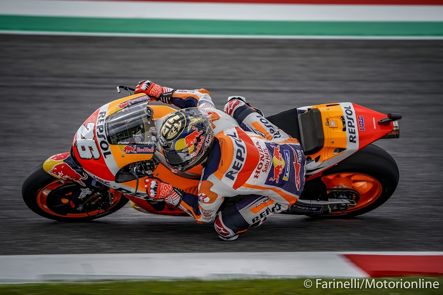 "MotoGP | Gp Mugello Qualifiche: Pedrosa, ""Weekend molto difficile"""