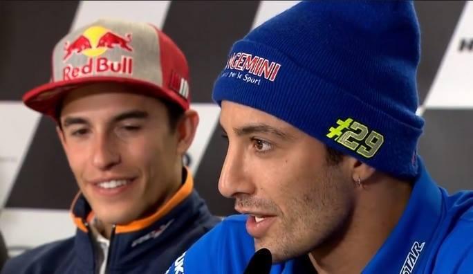MotoGP | Ufficiale Andrea Iannone lascia la Suzuki per l'Aprilia