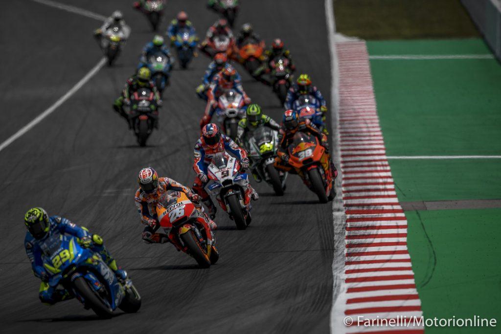 MotoGP | Gli orari del Gran Premio di Assen su Sky Sport MotoGP HD
