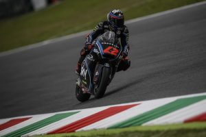 Moto2 | Gp Mugello Warm Up: Dominio italiano, Bagnaia davanti a Pasini e Baldassarri