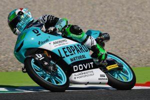 """Moto3   Gp Mugello Qualifiche: Bastianini, """"Sarà una gara di gruppo"""""""