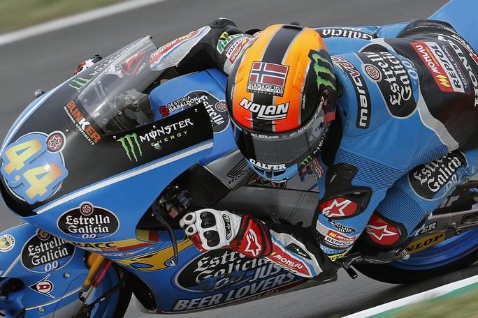 Moto3 | Gp Barcellona FP3: Canet precede Martin, bene Bastianini e Bulega