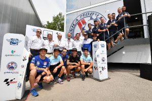 MotoGP   Presentata a Barcellona la nuova Clinica Medica