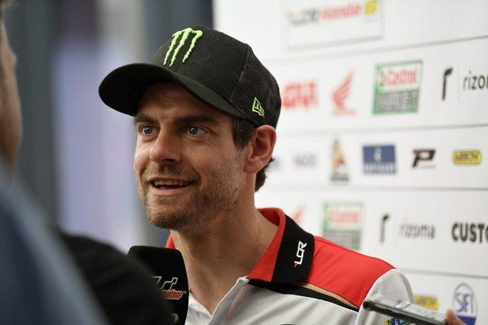 MotoGP   Intervista esclusiva a Cal Crutchlow