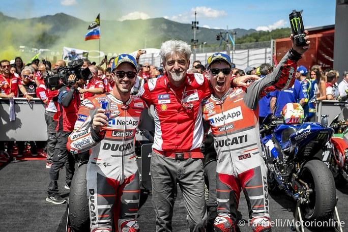 MotoGP | Gp Barcellona: Lo sapevi che…