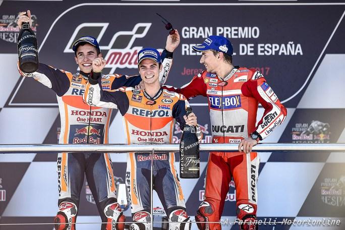 MotoGP | Lorenzo alla Honda con Marquez, manca solo l'ufficialità