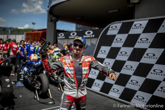 MotoGP | Ufficiale, Lorenzo con Honda per i prossimi due anni
