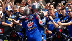 SBK | Acerbis Czech Round, Gara2: Alex Lowes è orgoglioso di quanto fatto