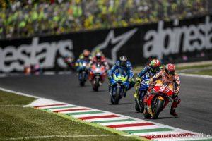 """MotoGP   Gp Barcellona Preview: Marquez, """"Correre in casa da energia extra"""""""