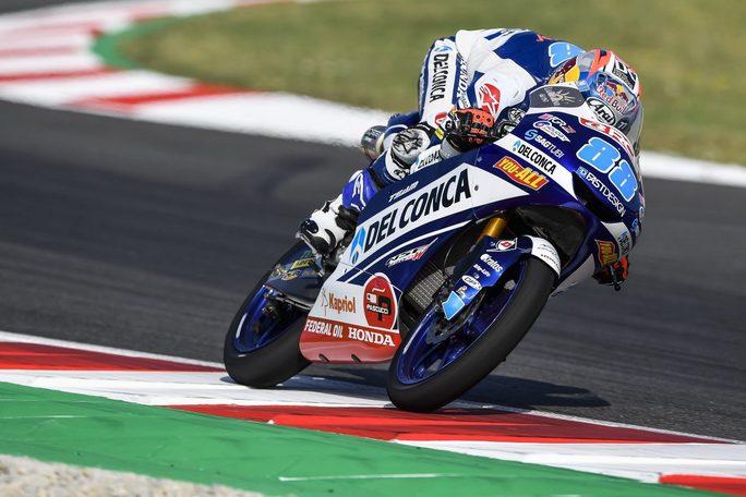 Moto3 | Gp Assen FP1: Martin precede Bezzecchi, Bastianini è quinto