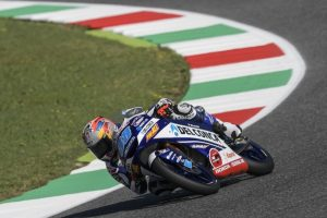 Moto3 | Gp Mugello Warm Up: Martin davanti a Canet e Bezzecchi