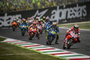 """MotoGP   Gp Barcellona: Taramasso (Michelin), """"Contiamo di avere prestazioni di rilievo"""""""