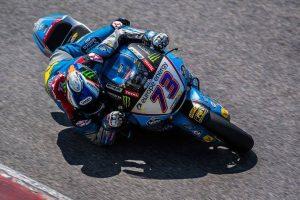 Moto2 | Gp Barcellona FP2: Marquez svetta, italiani in difficoltà