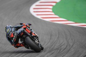 Moto2 | Gp Barcellona FP3: Bagnaia suona la carica