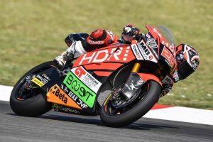 Moto2 | Gp Barcellona Gara: Storica prima vittoria di Quartararo, Bagnaia mantiene la vetta della classifica per un punto