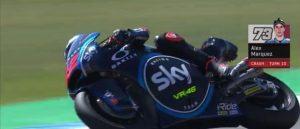 Moto2 | Gp Assen Day 1: Gli highlights della prima giornata di libere [VIDEO]