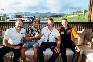 Moto2 | Ufficiale,  Jorge Martin e KTM inseme nella categoria intermedia dalla prossima stagione