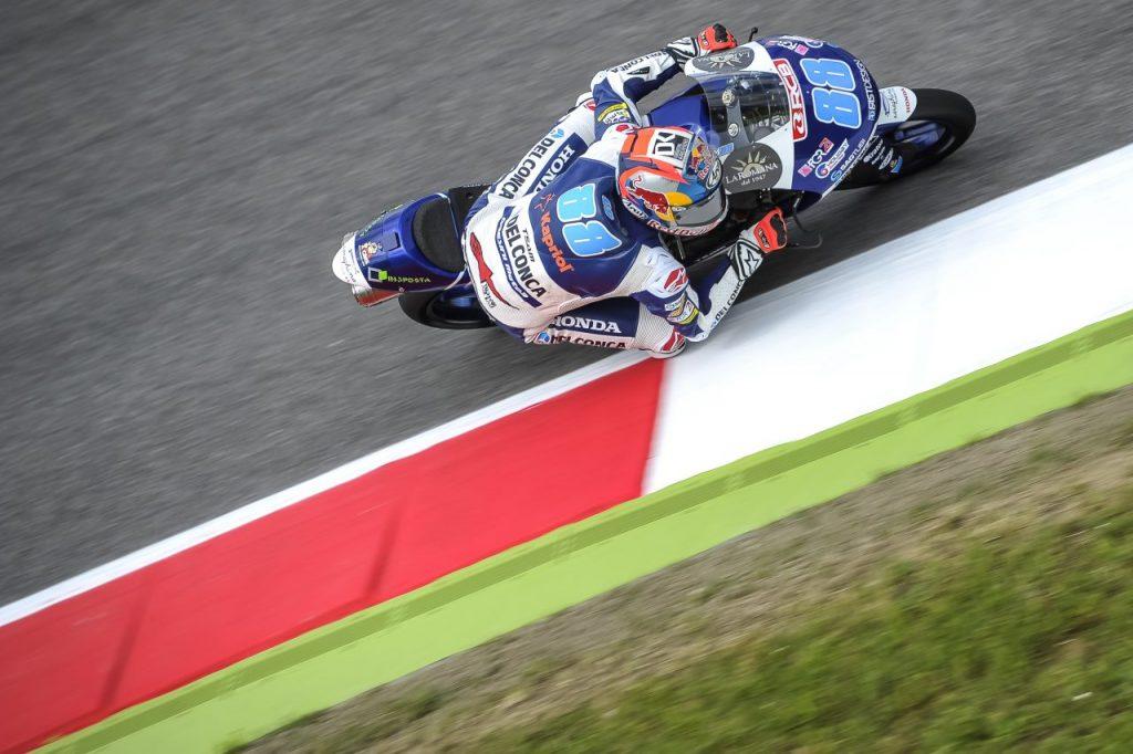 Moto3 | Gp Barcellona FP1: Martin parte a 'missile', ottimo Bulega secondo
