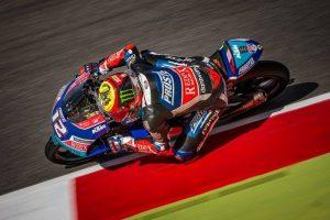 Moto3 | Gp Barcellona FP2: Bezzecchi detta il passo