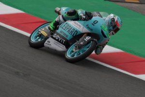 Moto3 | Gp Barcellona Qualifiche: Bastianini si aggiudica la pole