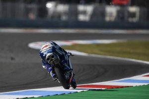 Moto3 | Gp Assen Qualifiche: Martin beffa Bastianini, Bulega in prima fila