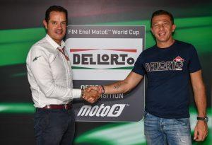 MotoE | Dell'Orto entra nel campionato elettrico
