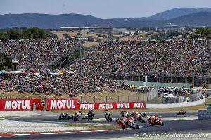 MotoGP | Gp Barcellona: E' l'ora del riscatto. Date, orari e Info