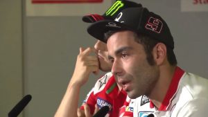 """MotoGP   Gp Barcellona Conferenza Stampa: Petrucci, """"La gara del Mugello? Non ho rimpianti"""""""