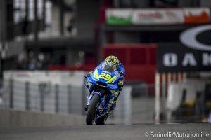 MotoGP   Gp Mugello: Analisi passi gara