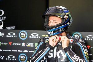 """Moto3   Intervista esclusiva a Nicolò Bulega: """"I problemi? Più tecnici che fisici"""""""