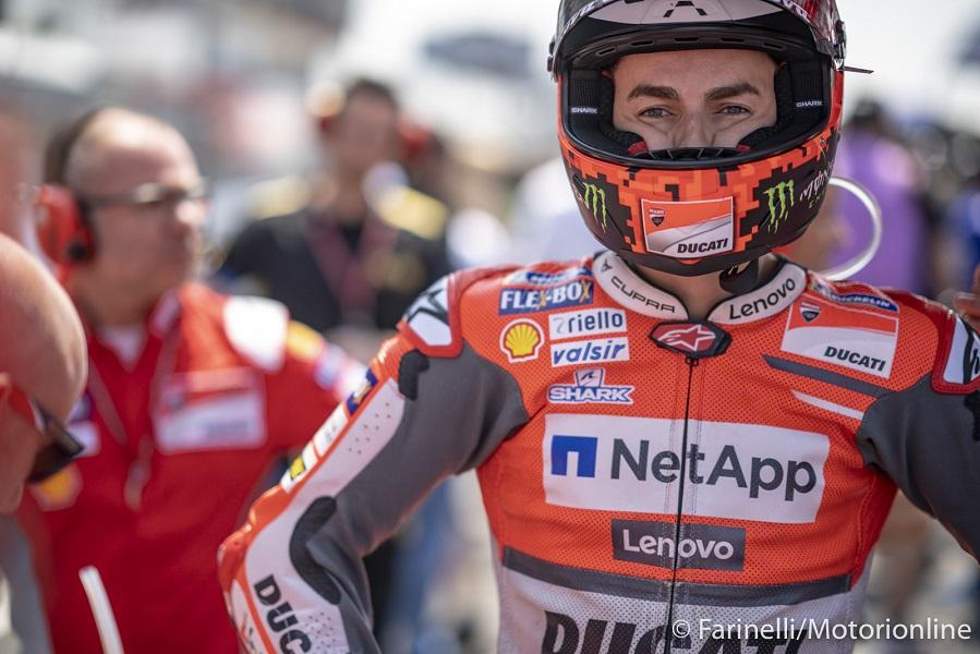 MotoGP | Il ritorno di Lorenzo in Yamaha potrebbe passare da Martinez