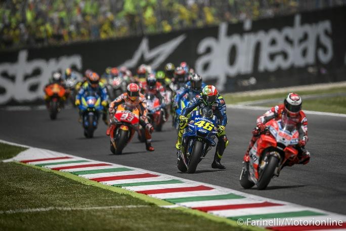 MotoGP | Gp Mugello: Rivivi le emozioni della gara attraverso la nostra Gallery
