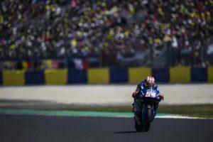 Moto2 | Gp Mugello FP3: Pasini è il più veloce, bene gli italiani