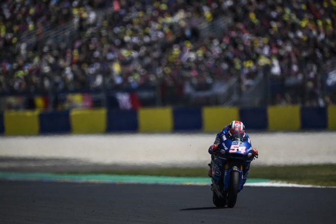 Moto2   Gp Mugello FP3: Pasini è il più veloce, bene gli italiani