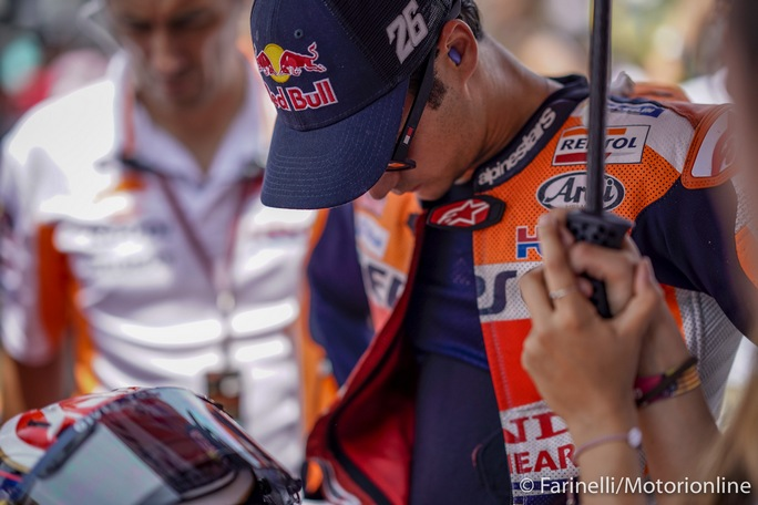 "MotoGP | Gp Assen Preview: Pedrosa, ""Il test di Montmelò potrebbe aiutarci"""