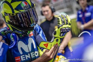 "MotoGP | Gp Assen Preview: Rossi, ""Pista fantastica, dovremmo essere competitivi"""