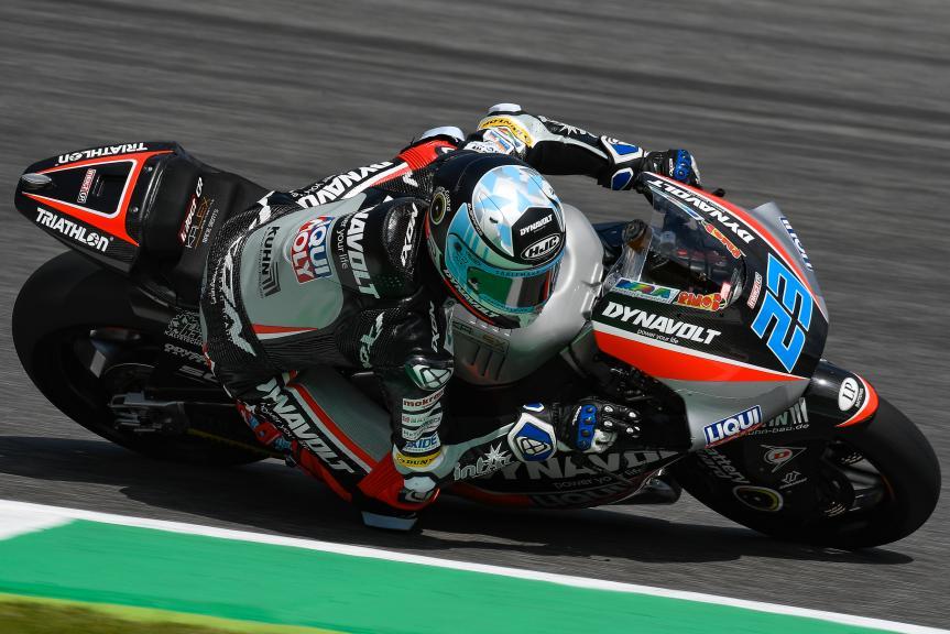 Moto2 | Gp Brno FP2: Schrotter si conferma al comando