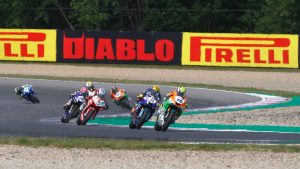 SSP | Pirelli Riviera di Rimini Round: la Supersport torna in azione
