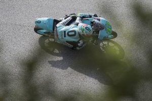 Moto3 | Gp Germania Warm Up: Bastianini è il più veloce